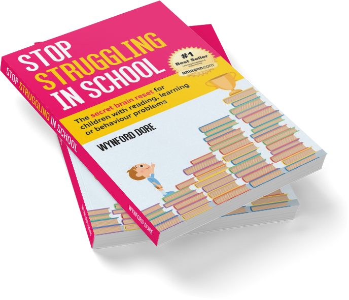 Stop Struggling In School