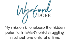 Wynford Dore Signature